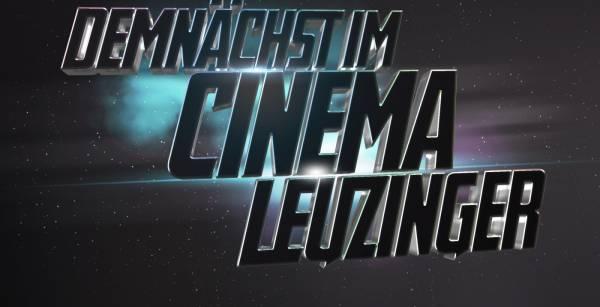 Demnächst im Cinema Leuzinger