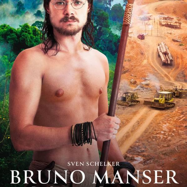 BRUNO MANSER – DIE STIMME DES REGENWALDES