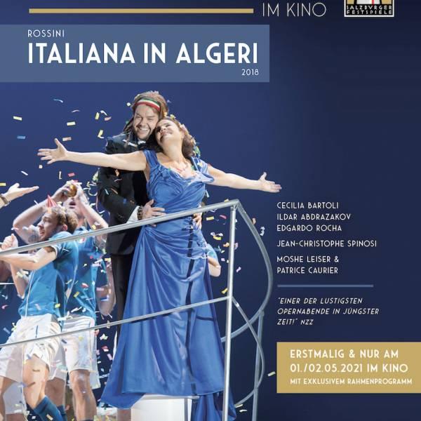 ITALIANA IN ALGERI