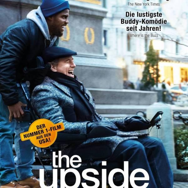MEIN BESTER UND ICH – THE UPSIDE