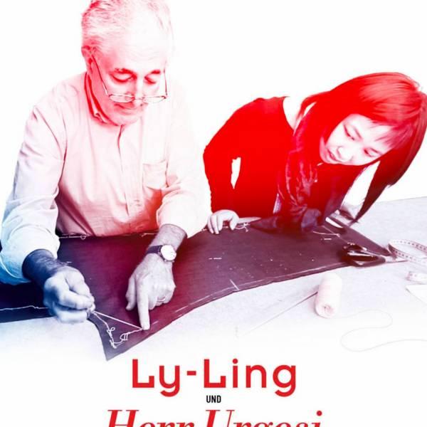 LY-LING UND HERR URGESI