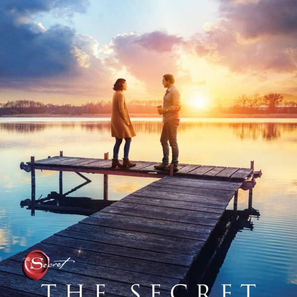 THE SECRET – DAS GEHEIMNIS
