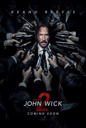 JOHN WICK – KAPITEL…