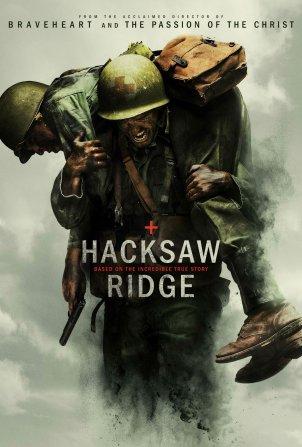 Hacksaw Ridge - Die…