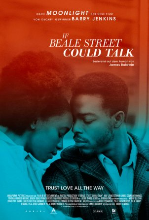 IF BEALE STREET COULD…
