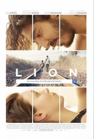 Lion - Der lange…