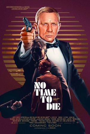 JAMES BOND 007 -…