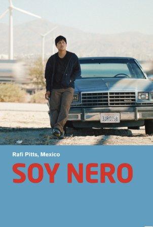 Studiofilm: SOY NERO