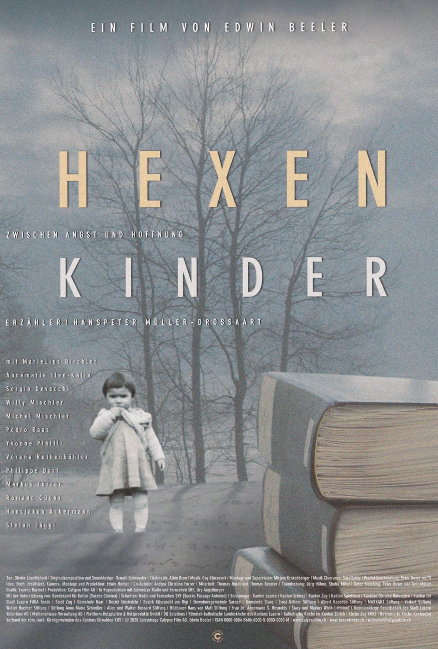 HEXENKINDER