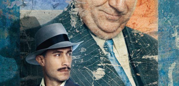 Studiofilm: Neruda